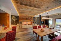 Exklusive Suiten -Mountain Chalet