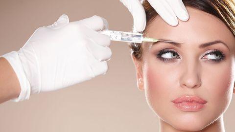 Faltenbehandlung mit Botolinum (Botox) für Sie und Ihn