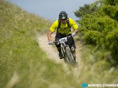 Trail-Trophy-Days mit Manfred Stromberg