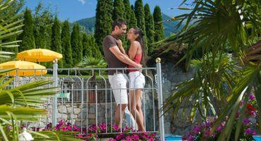 Romantici giorni di coccole