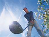 Golf-Beginnerkurs