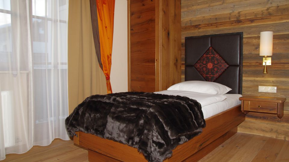Sonnhof single room