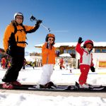 Family Special Ski Weeks