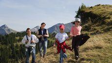HAPPY ALPINI FAMILY PAUSCHALE | 7 Nächte