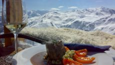 culinaire ski special