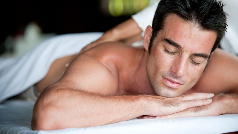 Sport Vital-Massage