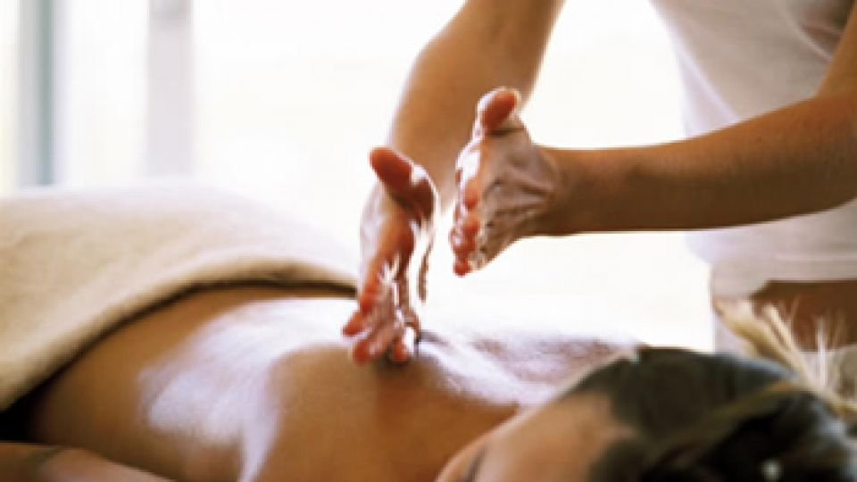 TONING MASSAGE