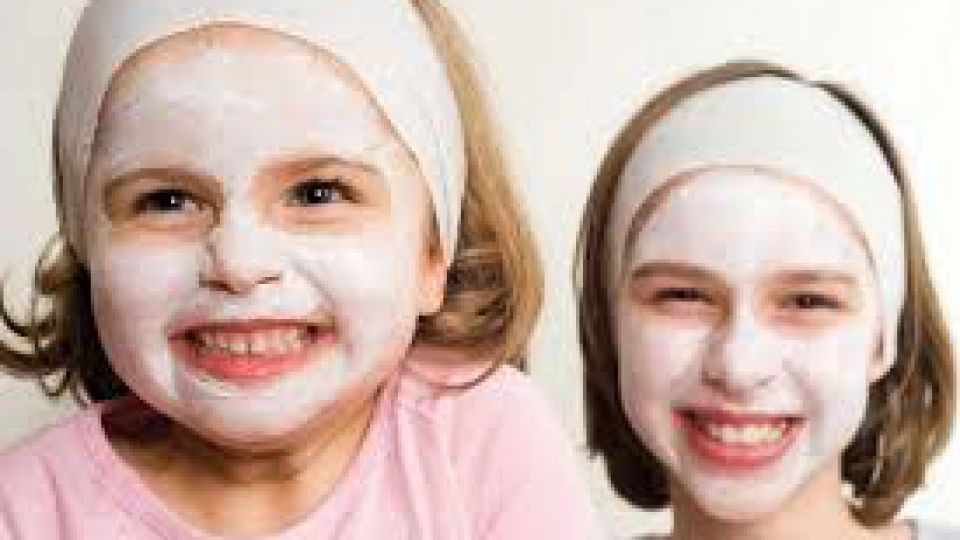 TEENAGERS FACIAL TREATMENT (UP TO 12 YO)