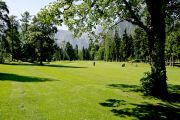 Golf Spezialwochen