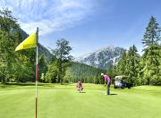 Golf-Wunschkonzert | 6 Nächte