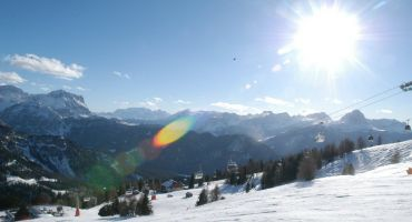 Dolomiti SuperSun dal 14/03 al 07/04/20154