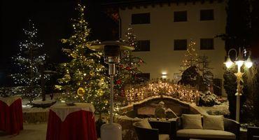 Weihnachten im Almhof Call