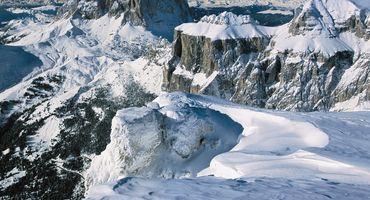 ACTION WEEK nelle Dolomiti
