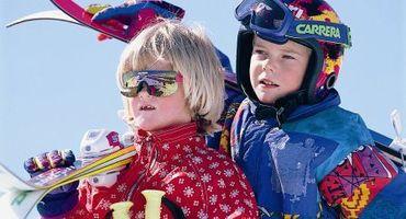 Dolomiti Super Kids 14.03. - 07.04.2015