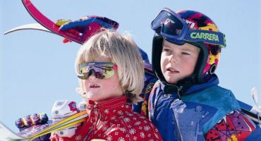 Dolomiti Super Kids 19.03. - 03.04.2016