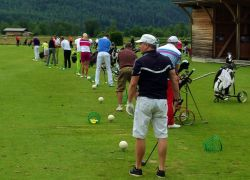 Golf STARTER Woche 7=6 | A1