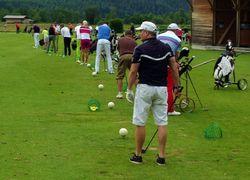 Golf Starter week 7=6 | B1