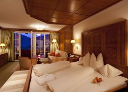 Junior Suite A Zugspitze