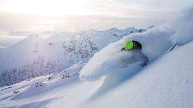 # Echter Wintersport im Montafon