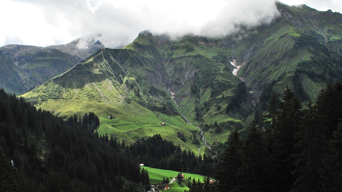 * Wander-Kurzurlaub | 4 Tage