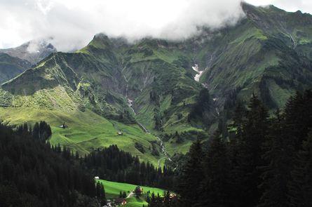* Wander-Kurzurlaub   3 Tage