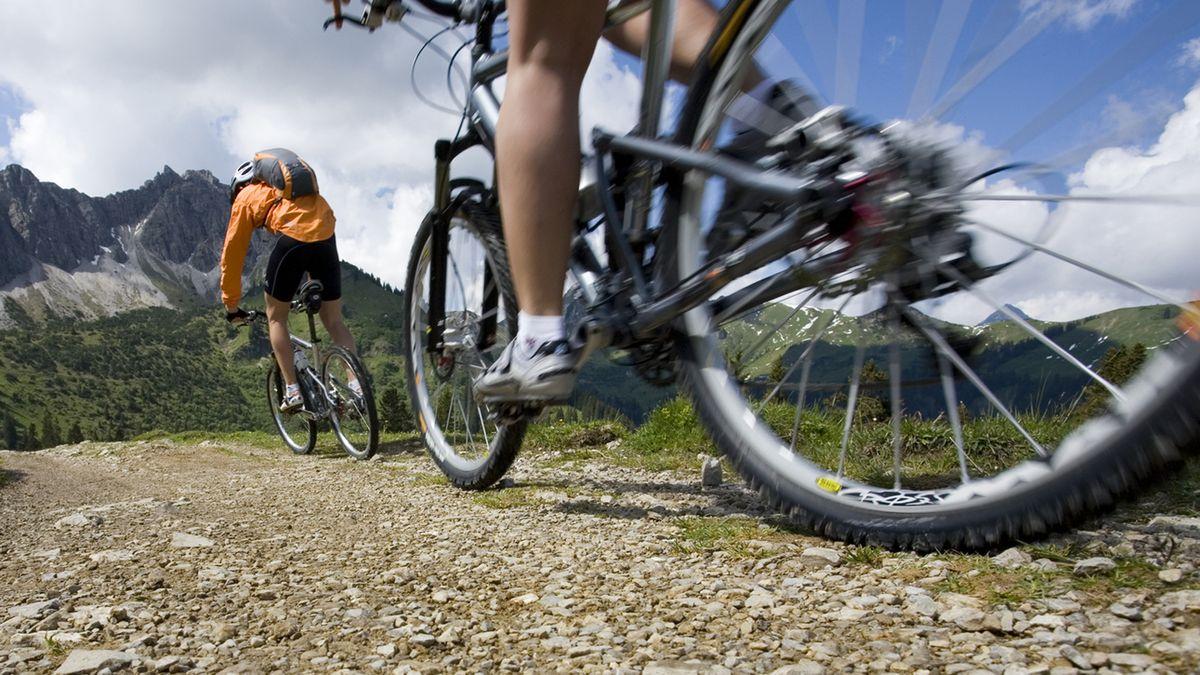 * Mountainbiken im Montafon | 6 Tage