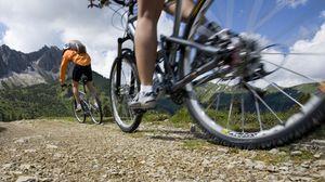 * Mountainbiken im Montafon | 3 Tage