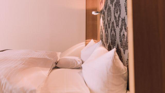 """Double room """"Königskerze comfort"""""""