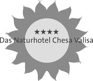 Das Naturhotel Chesa Valisa - Logo