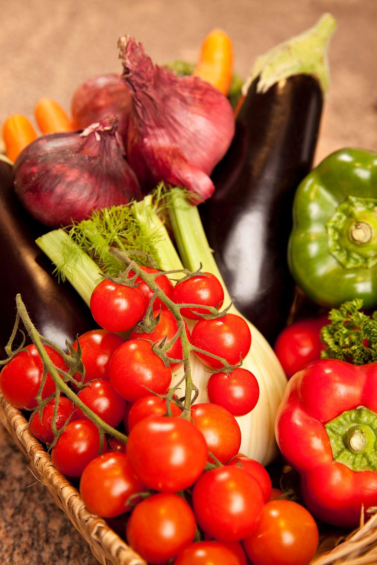 Leicht & Fit mit Bio-LOGI-Kost