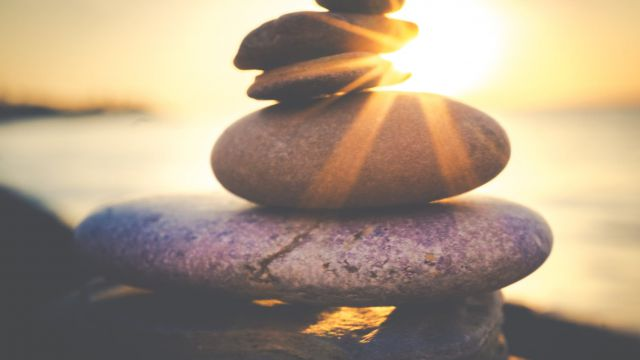 """Meditation and Mindfulness with Sissy Pfeifer"""