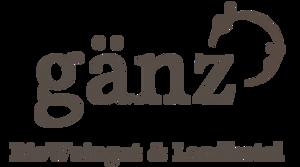 BioWeingut & Landhotel Gänz - Logo