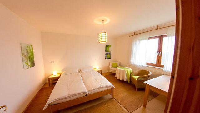 Doppelzimmer (Preise pro Person)