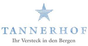Tannerhof - Ihr Versteck in den Bergen - Logo