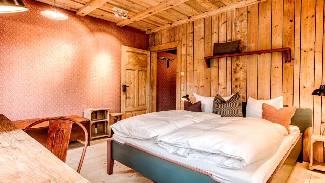 Mühlen Doppelzimmer