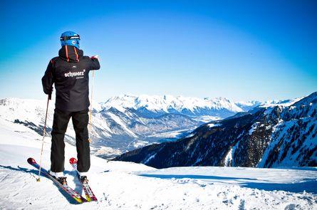 Tiroler Skisafariwochen