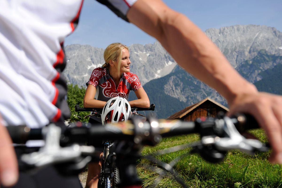 Bike-Erlebnis Wochen