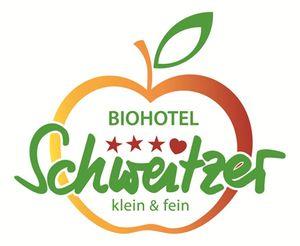 Biohotel Schweitzer - Logo