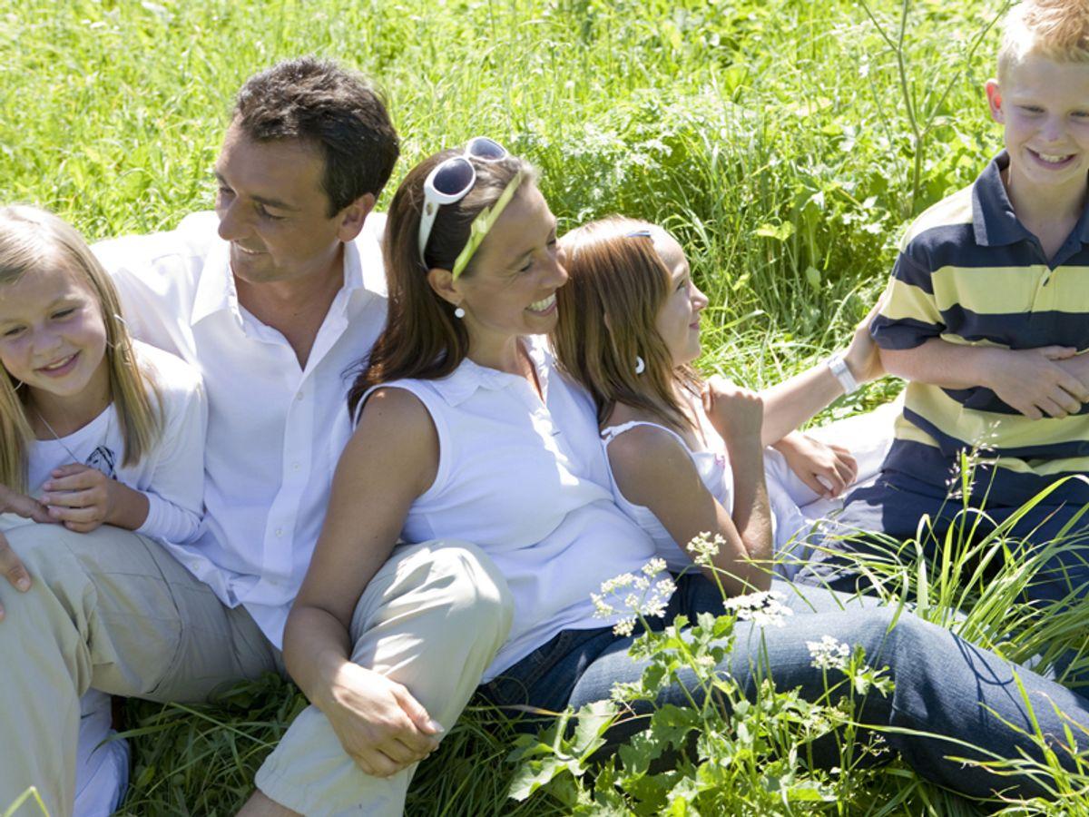 Familien-Vorteilswochen Sommer und Herbst