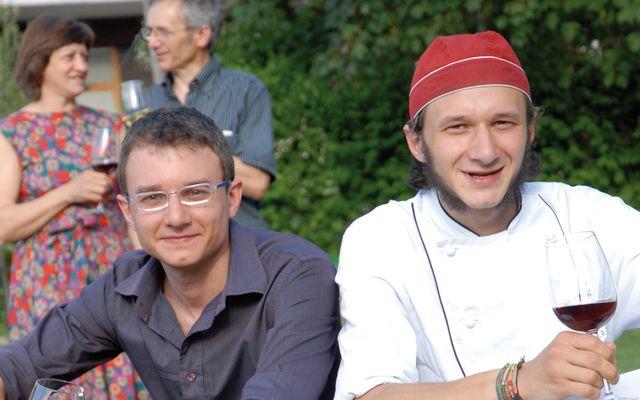 Biohotel Kaufmann Familie Terzer Südtirol