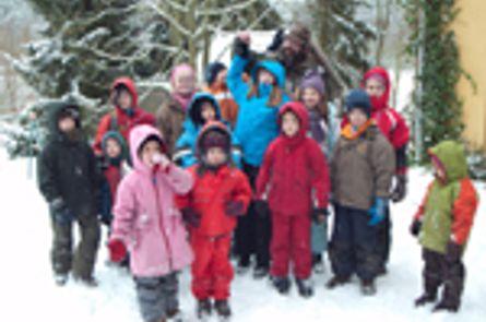 Winterkinder | 3 Übernachtungen