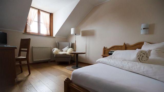 "Comfort Single Room ""Holunder"" without Balcony"