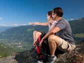 Faszination Meraner Höhenweg