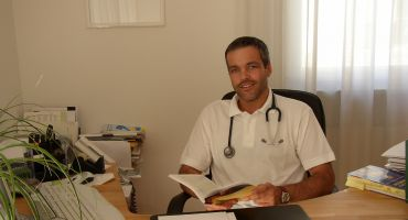 Medical SPA - Check: Lebensmittelunverträglichkeit
