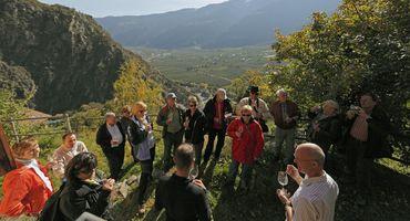 Die Schätze Südtirols