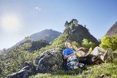100% aktiv und relax… der Herbst im Preidlhof