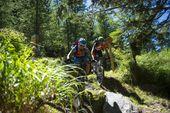 Technikseminar für E-Mountainbiker