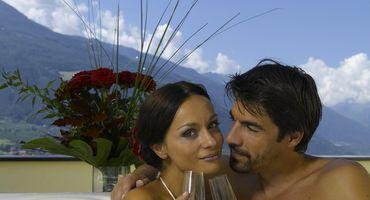 Romantische Winter-Wellnesstage im Preidlhof