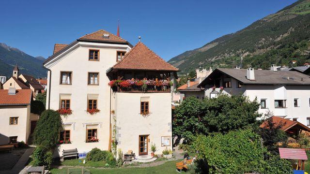 Landhotel Anna & Reiterhof Vill