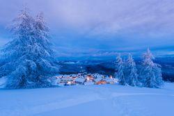 WinterStille    | 4 Nächte